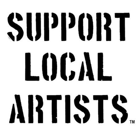 local artists Charleston has supported a vibrant arts community since its days as a colonial port its economic prosperity attracted craftsmen and artisans from around the world, as is the case today.