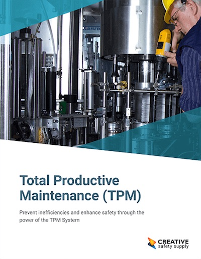 research papers total productive maintenance Free research that covers introduction total creative upkeep (tpm) is a upkeep program which involves a freshly characterized concept.