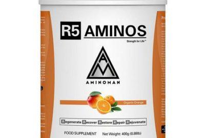 R5 Aminos