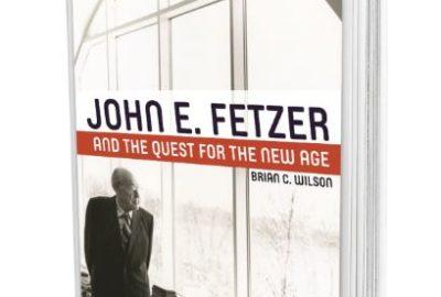 John E. Fetzer