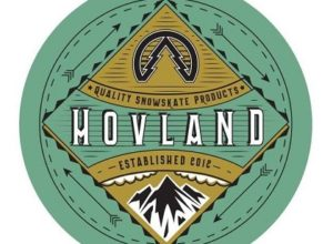 Hovland Snowskates