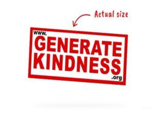 Generate Kindness