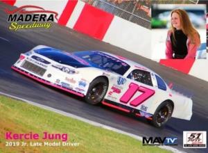 Kercie Jung Racing